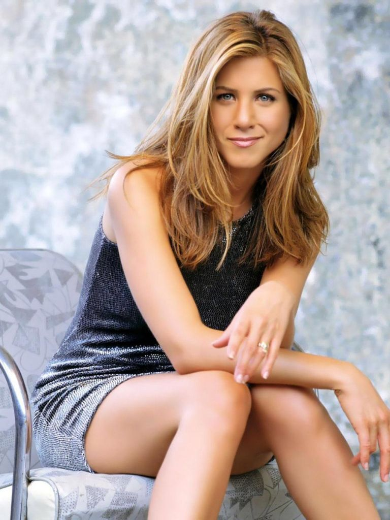 Jennifer Anniston is one of my favourites actresses. She ...