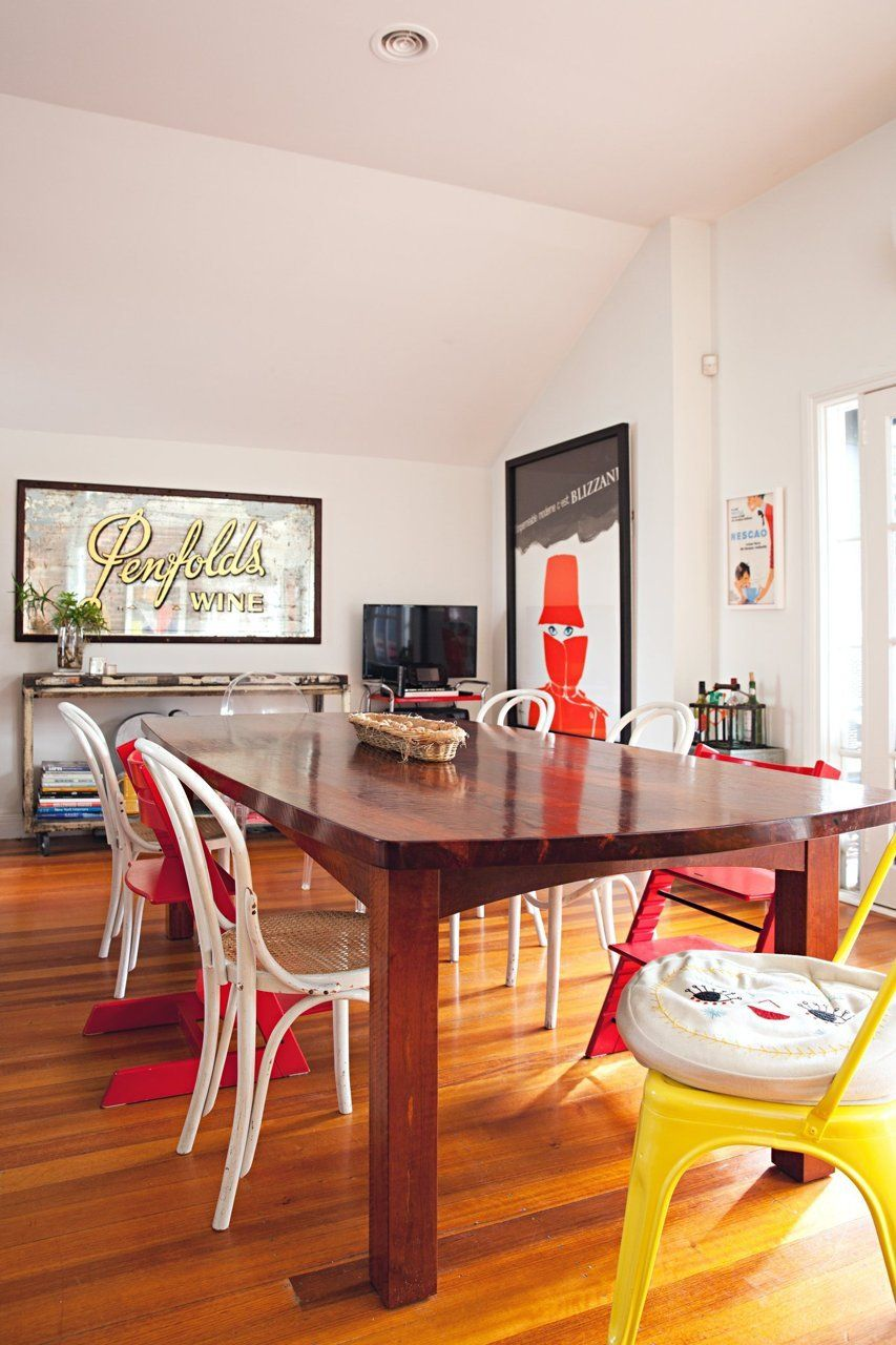 House Tour: Shelley's Slice of France in Melbourne