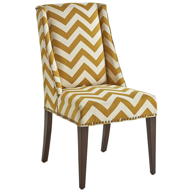 Grassland Stripe Dining Chair