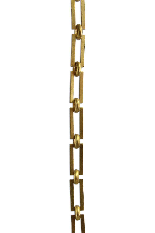 Chain Br01 U Brass Rectangle Chandelier Chain Chandelier Chain