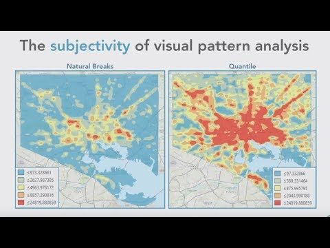 Spatial Data Mining Essentials Of Cluster Analysis Spatial