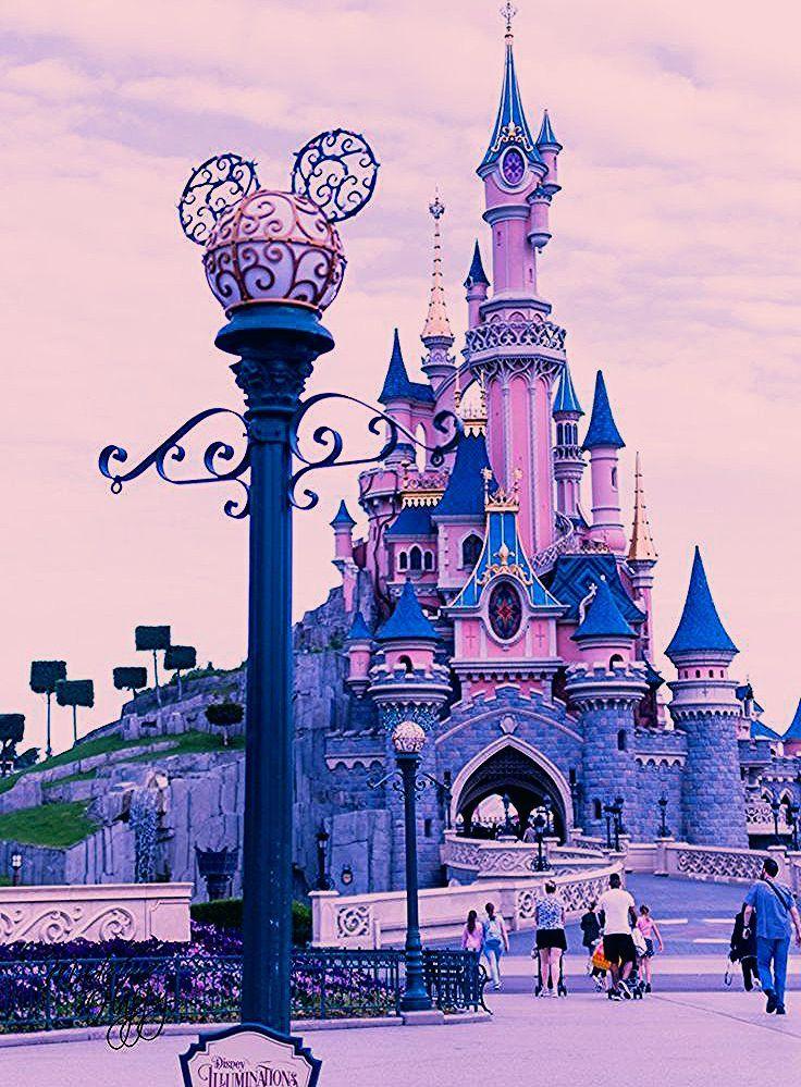 Photo of Disneyland Paris Fondos Disneyland