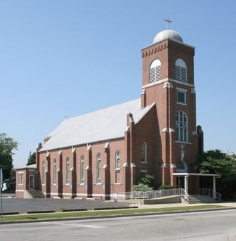 St. Joseph Church (Lebanon, IN)