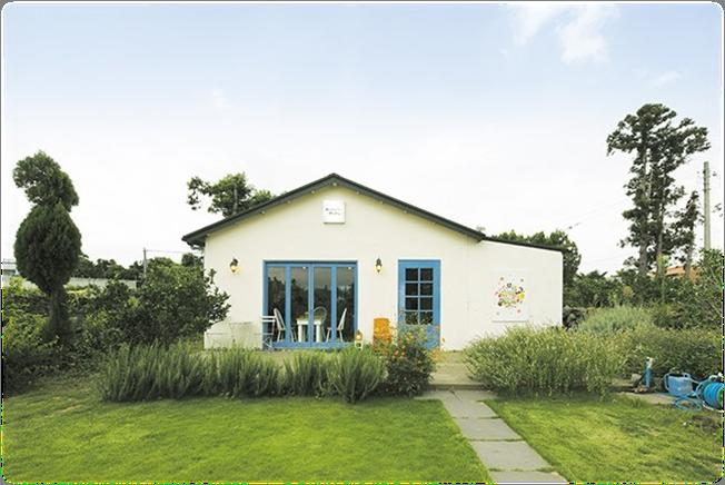 전원주택에는 살기 좋은 집 과 보기 좋은 집 이 있다 집 작은 집 시골집