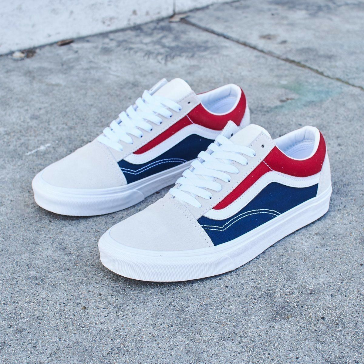 72c867cedf The Vans Old Skool