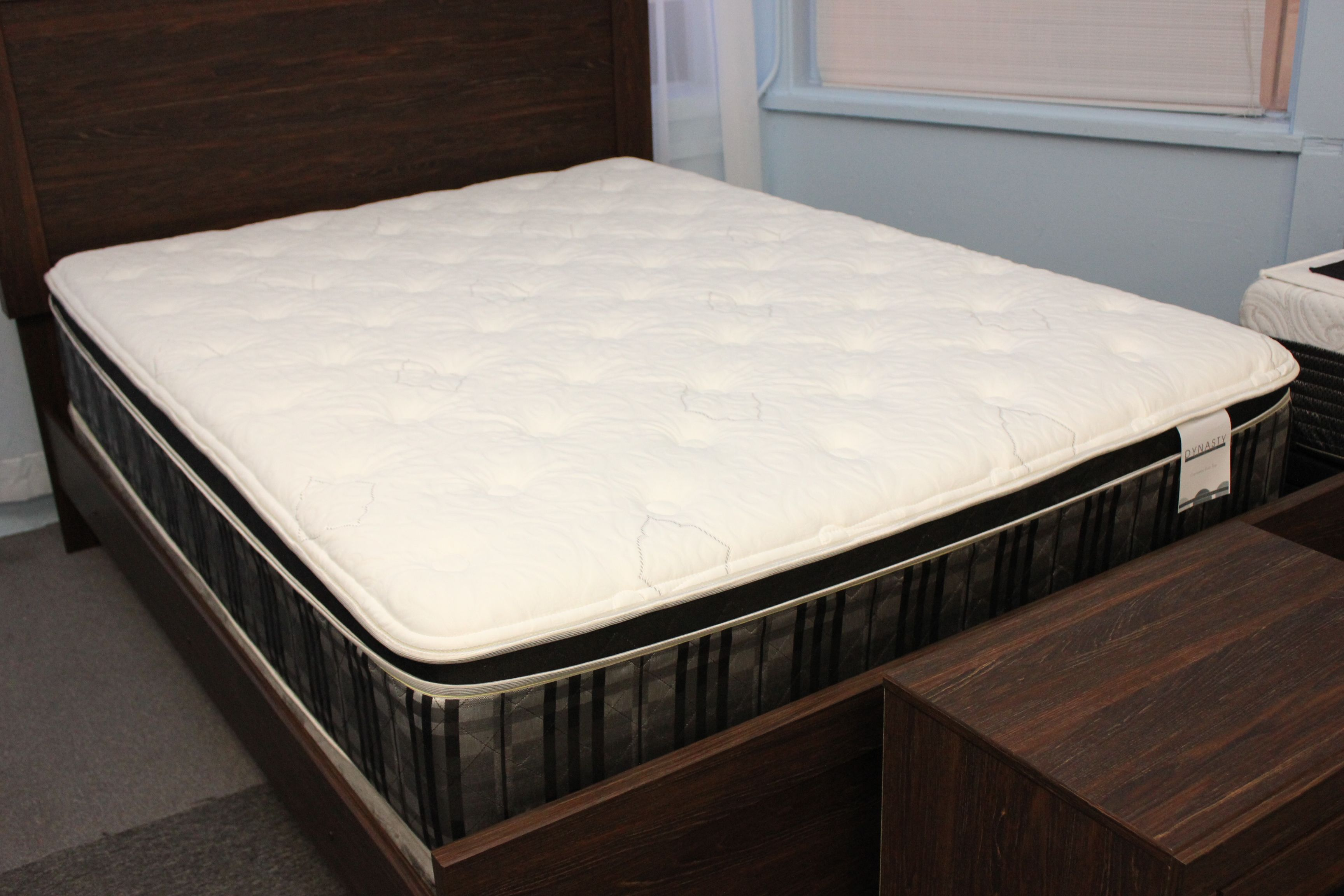 sweet dreams mattress center corsicana dynasty carraway eurotop