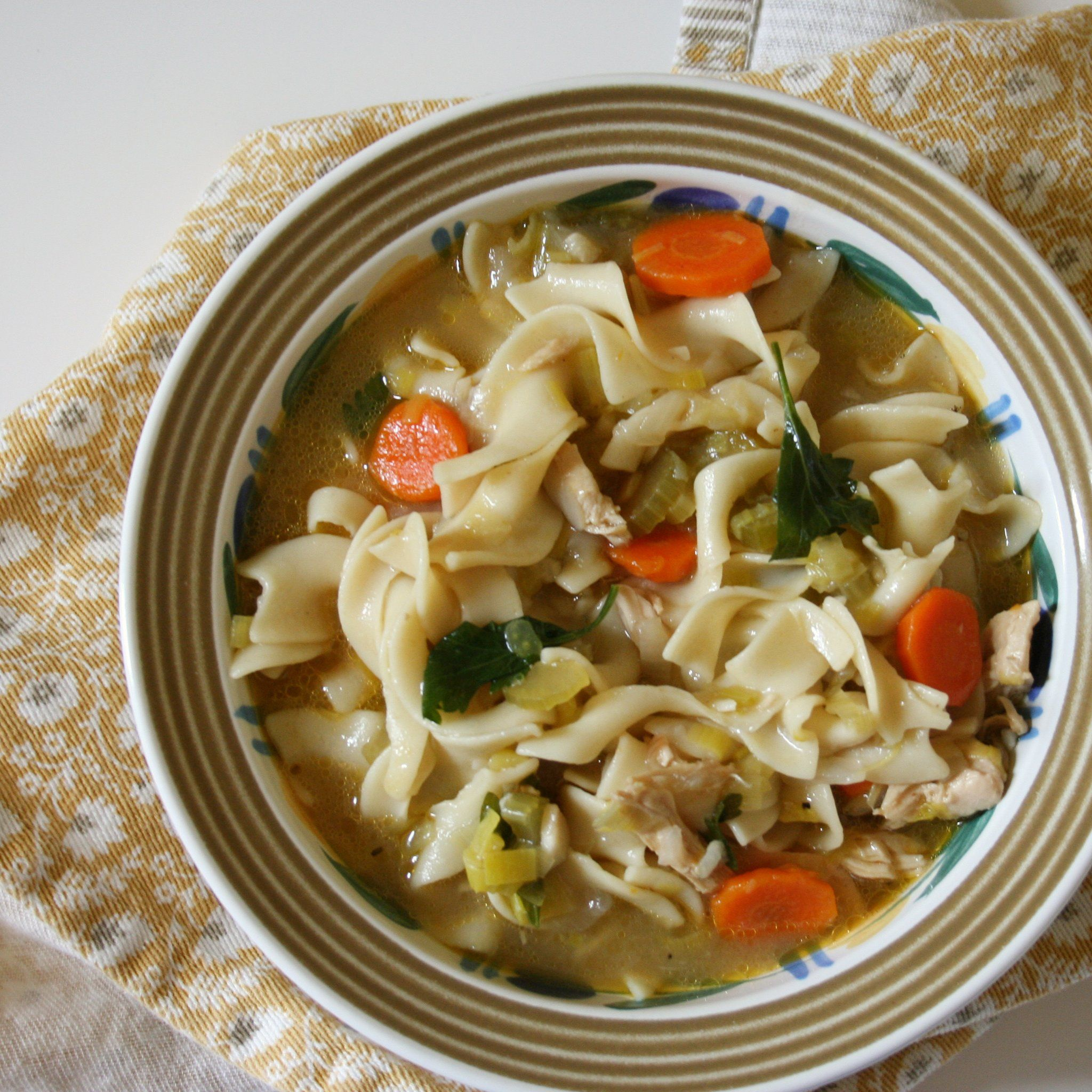 This is how all your favorite food network stars make chicken this is how all your favorite food network stars make chicken noodle soup forumfinder Image collections