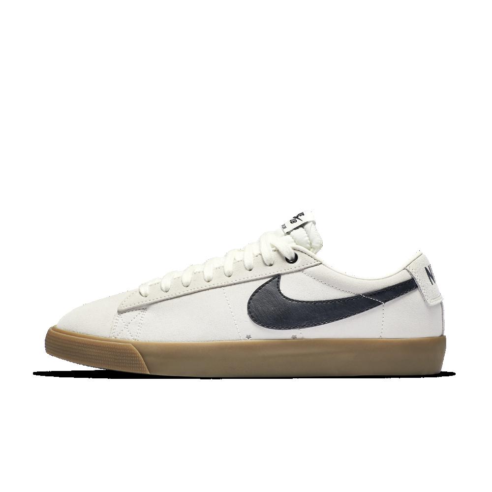 Nike SB Blazer Low GT Men's Skateboarding Shoe