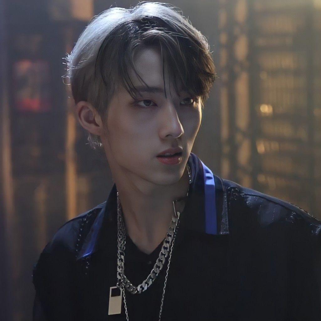 Jiung Fnc Entertainment Kpop Idol Pretty Men