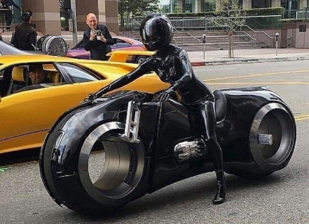 motorcycle futuristic future leather motorcycles cars bike bikes moto custom concept visit