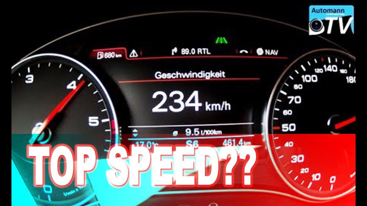 Audi A7 2018 Top Speed Test Engine Performance Top Gear Race 0 to 60 ...