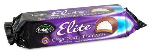 Bolands Elite Tea Cake 5 3oz 150g Tea Cakes Cake Tea