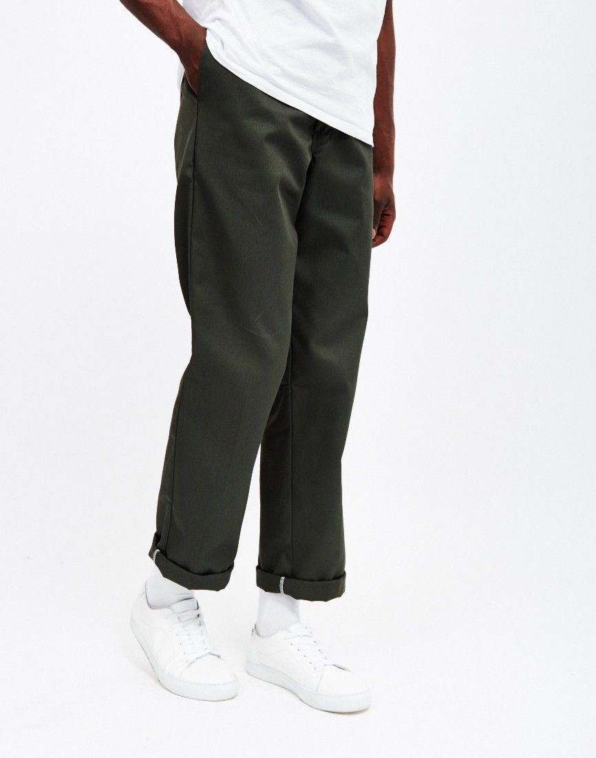 792ed767346 Dickies Original 874 Workpant Olive Green