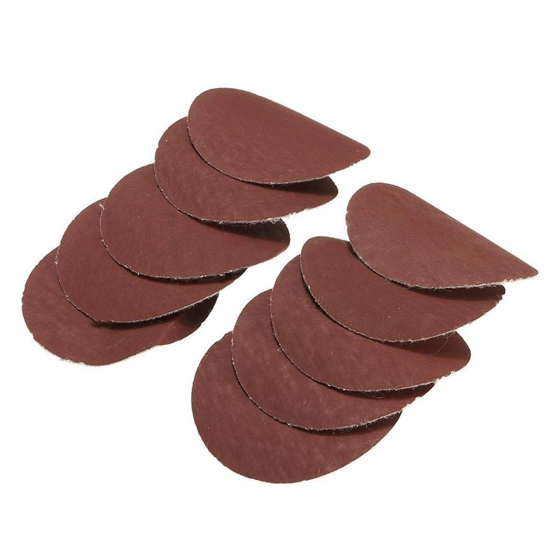 10pcs 2 Sanding Disc 80 3000grit Sandpaper Polishing Pad Sander Paper For Sanding Tools 10pcs Sanding Disc 3000gri Sanding Tools Sandpaper Tools For Sale