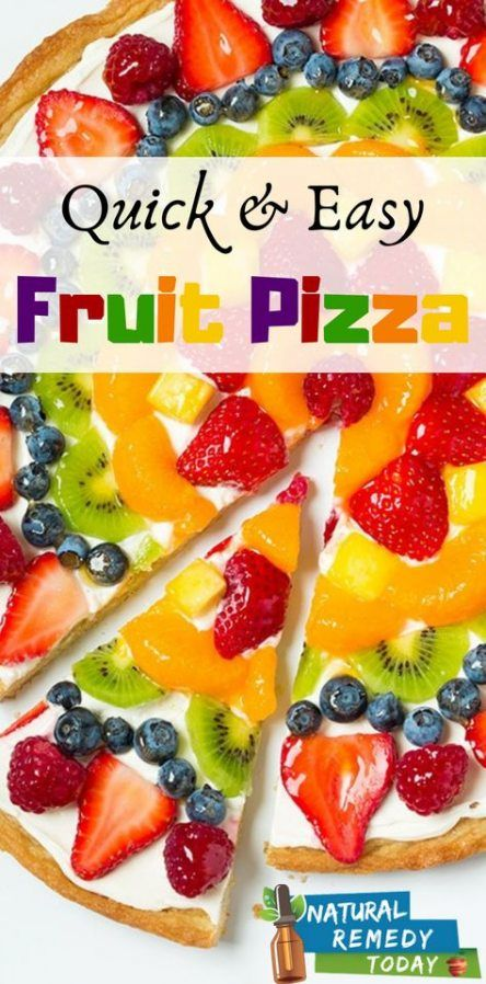 Breakfast Pizza Cream Cheese Fresh Fruit 24+ Ideas For 2019 Breakfast Pizza Cream Cheese Fresh Fruit 24+ Ideas For 2019
