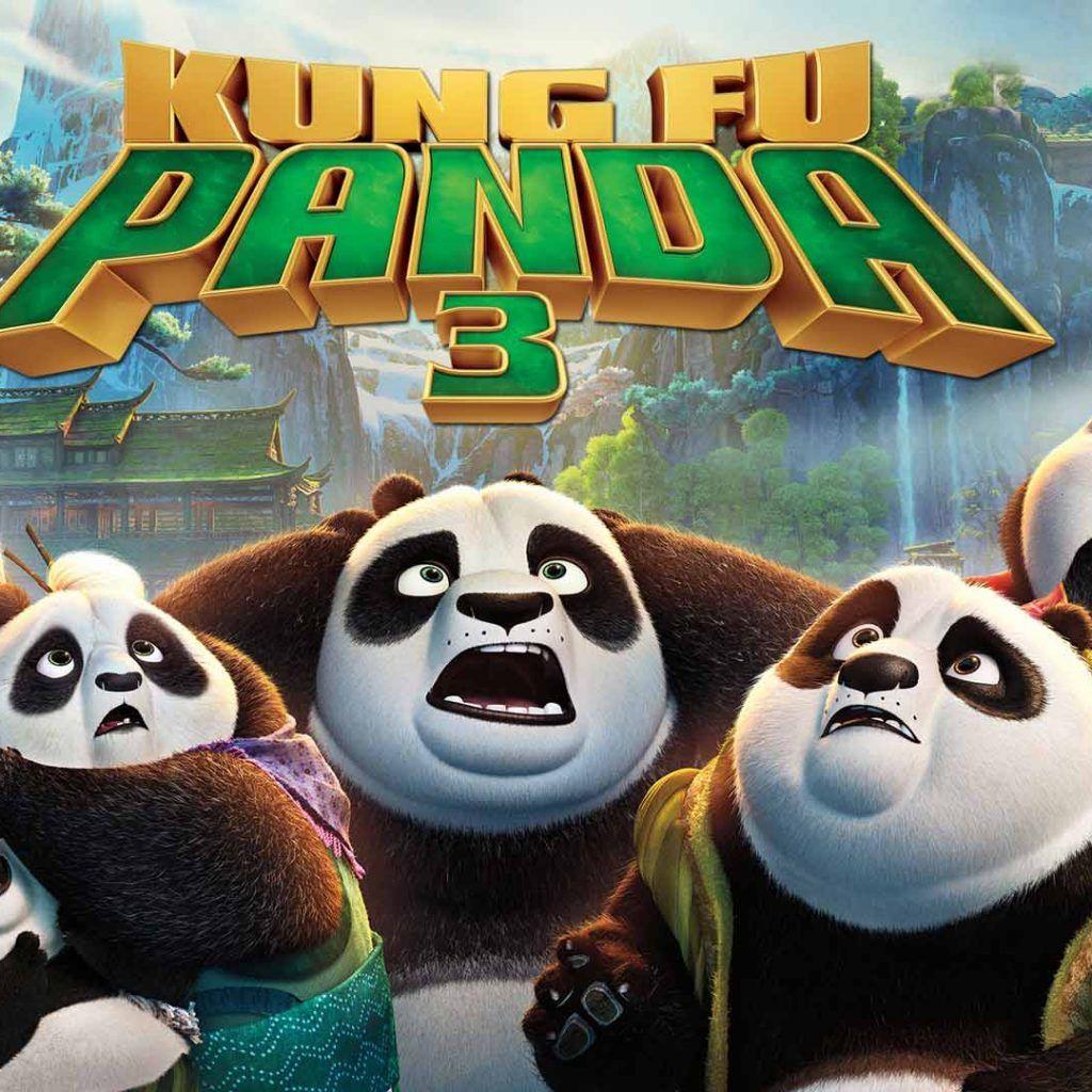 Kung fu panda 3 movie kung fu panda 3 kung fu panda
