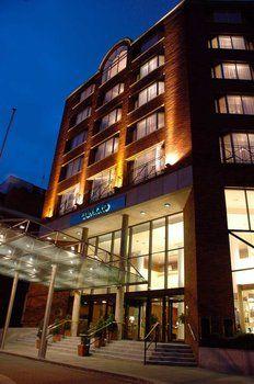 Hotel Conrad #Dublin #Ireland