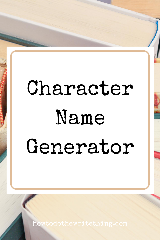 Aesthetic Tiktok Name Generator