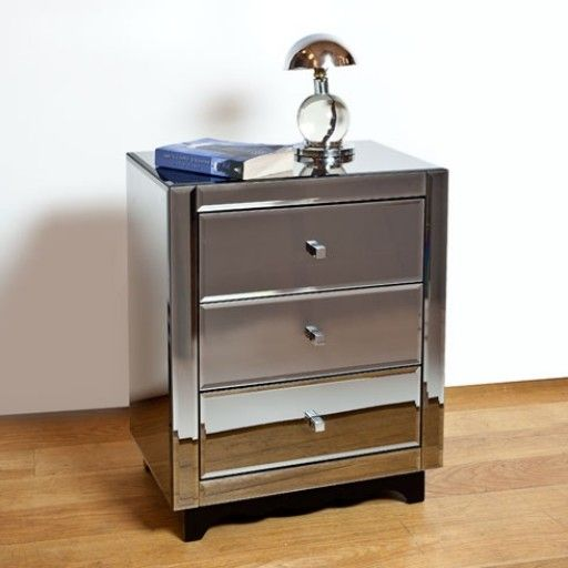 Venice bedside table from Valerie Wade
