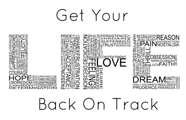 Get Your Life Back On Track! Life can get pretty crazy at times and it's easy to lose yourself amongst all of the chaos.  Unfortunately, too many people let themselves get more and more out of hand instead of doing something about it!  Whether it's in a relationship, with your group of friends, school, work, or your home lif...  Read More at http://www.chelseacrockett.com/wp/lifestyle/get-your-life-back-on-track/.  Tags: #Honesty, #Organization, #SocialMedia, #Stay