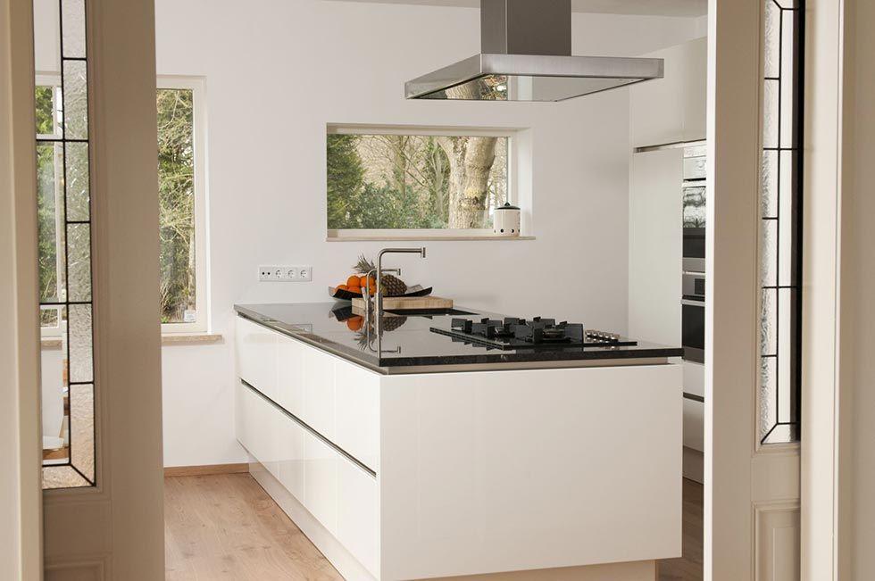 Kookeiland Woonkamer : greeploze keuken Google zoeken Kitchen Pinterest