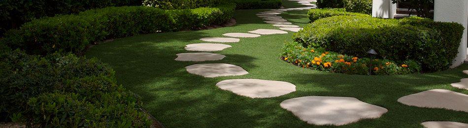 Landscape Installations Lawn, landscape, Lawn