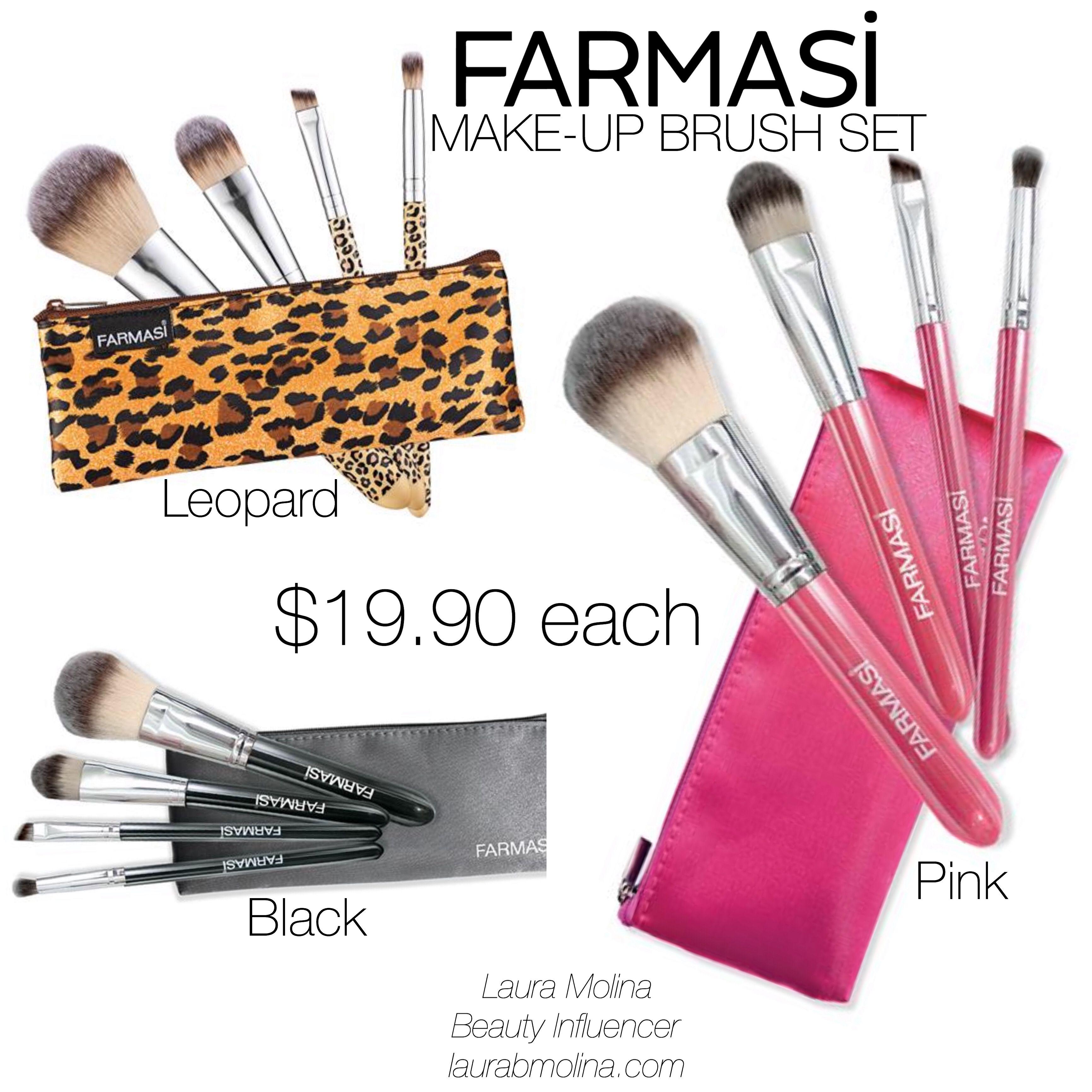 Buy Makeup Brushes Set
