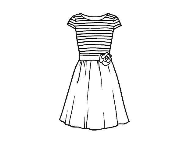 Vestido Ocasional Moda Pintado Por Lari888 1054165 Jpg 600 470