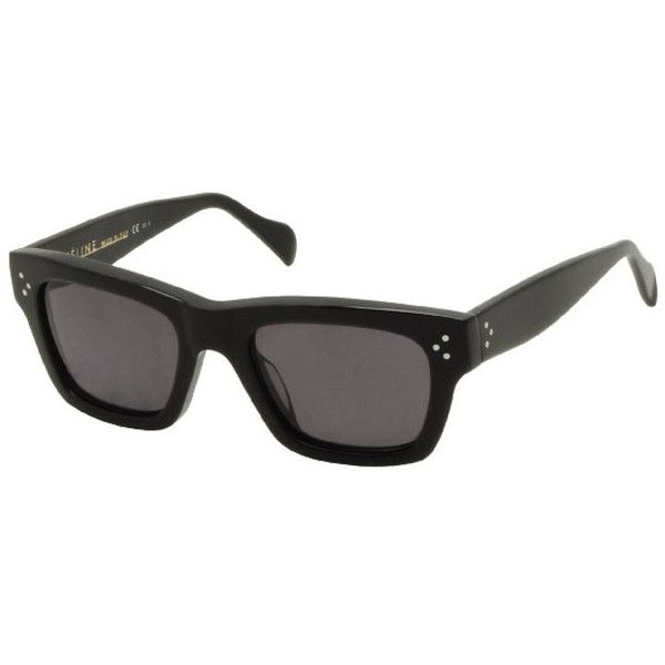 a47cd62266a2 Celine CL 41732/S Original Polarized 807/3H found on Polyvore ...