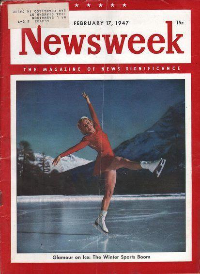 Newsweek February 17 1947