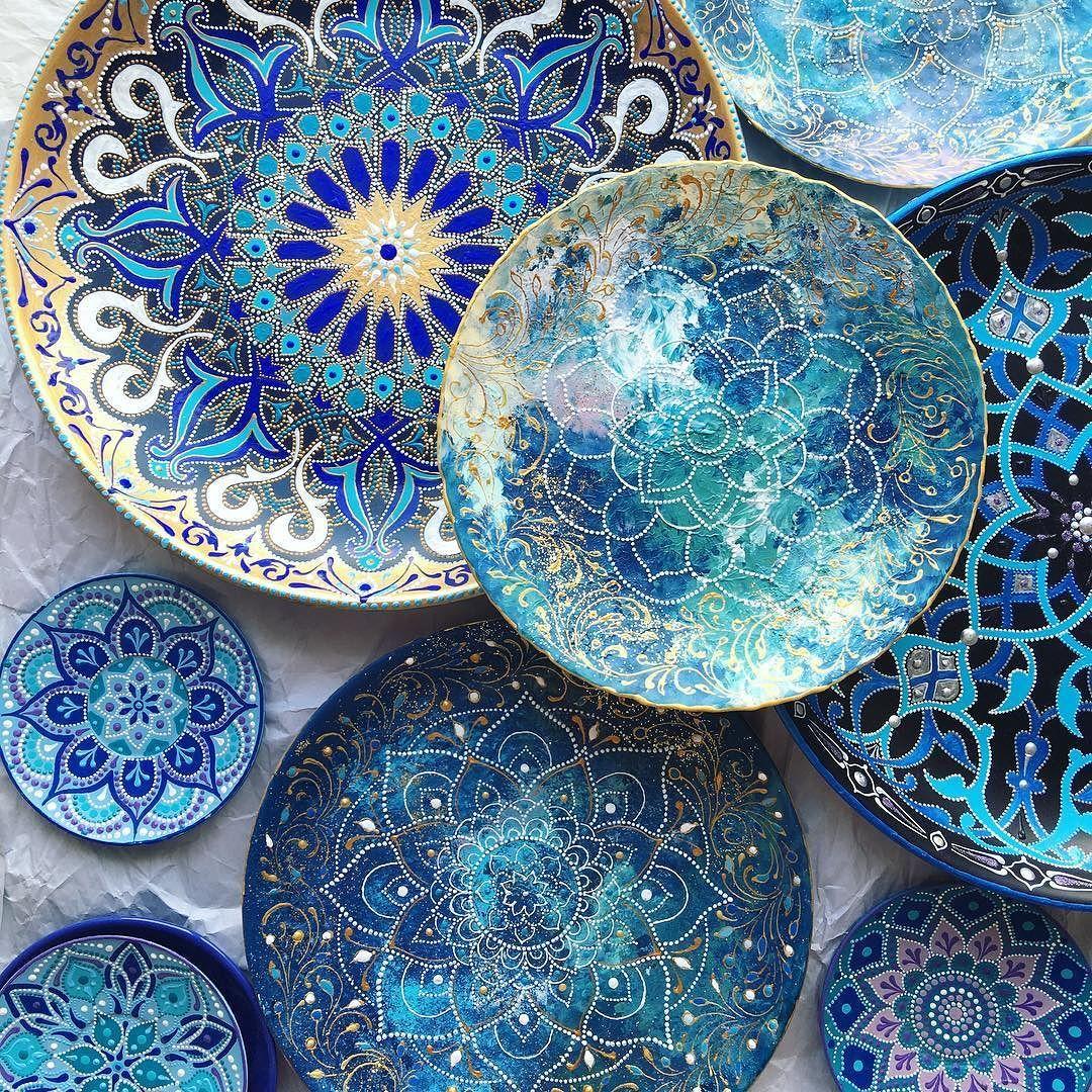 Untitled | Anastasia ropalo | Pinterest | Blau, Keramik und Geschirr
