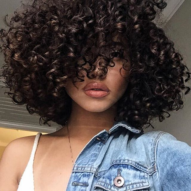 Pin By The Lazy And Crazy On Hair Lookbook Pinterest Curly Hair