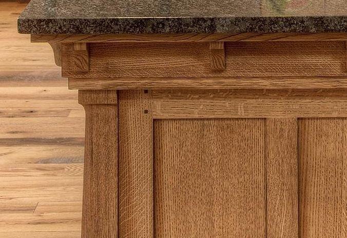 Best Quarter Sawn Oak Cabinets Kitchen Please Help Identify 400 x 300