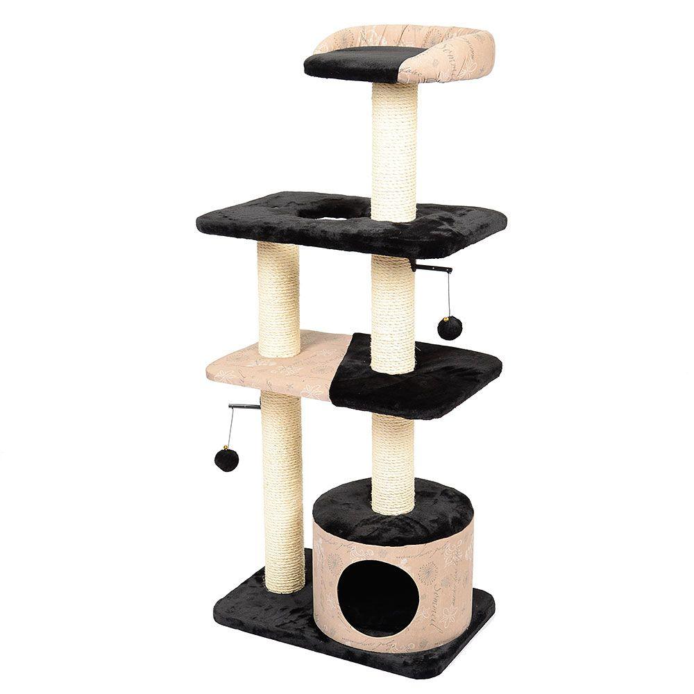 Jump Cat Tree Tower