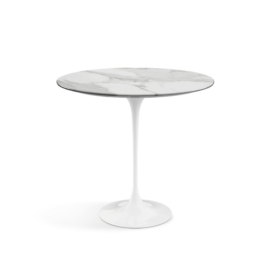 Saarinen Side Table 22 Oval Saarinen Table Table Tulip Table