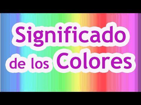 Danza Instrumentos Significado De Los Colores Sarah Yuritza
