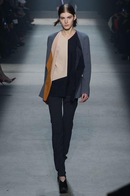 Brian Edward Millett - The Man of Style - Narciso Rodriguez fall 2014