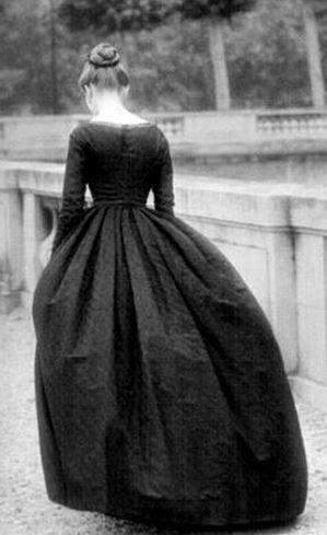 Jane Eyre inspiration