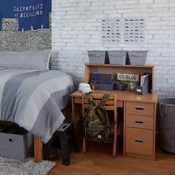 Room Ideas for Guys - Guys Dorm Room Ideas | Dormify #dormroomideasforguys