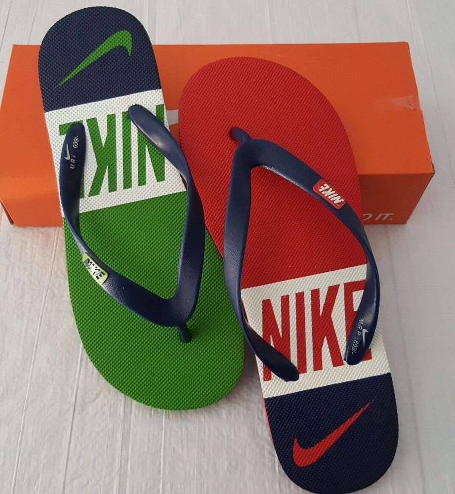 buy popular 62f8e bc73e Branded Nike Slippers for Men - Imported | Things to Wear ...