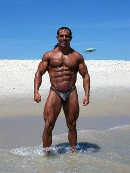 2007 WNBF World Pro Bodybuilding Championships