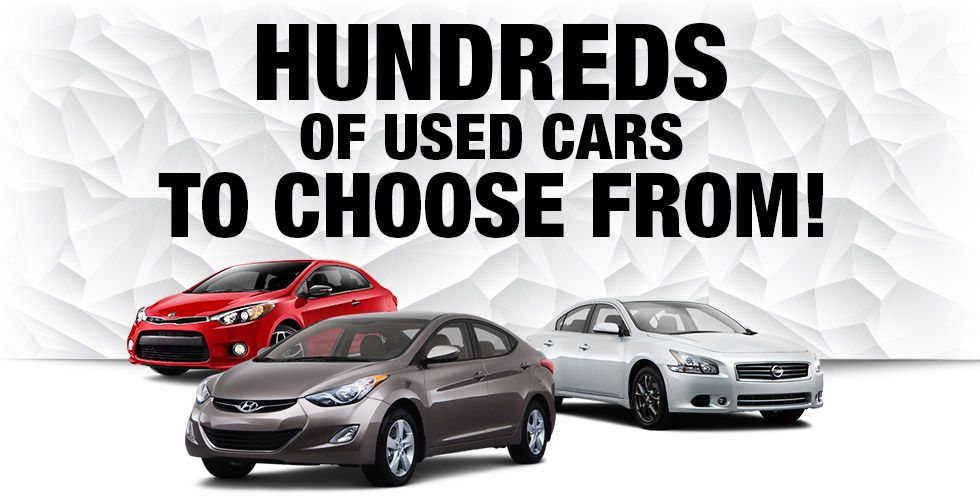 Looking for a used BMW, Lexus, Mercedes-Benz or any other used car ...