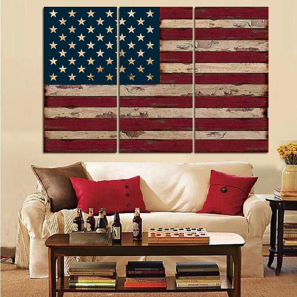 Pin On 3 Pieces Combination Wall Painting