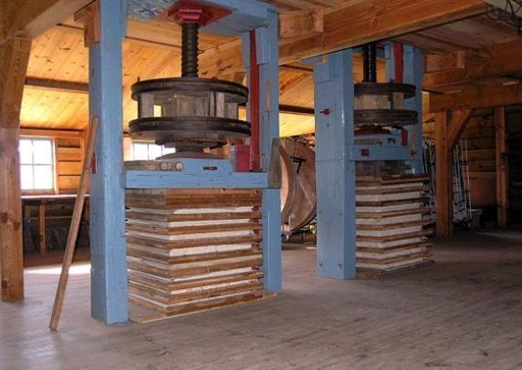 Pasado y futuro de los molinos de viento industriales