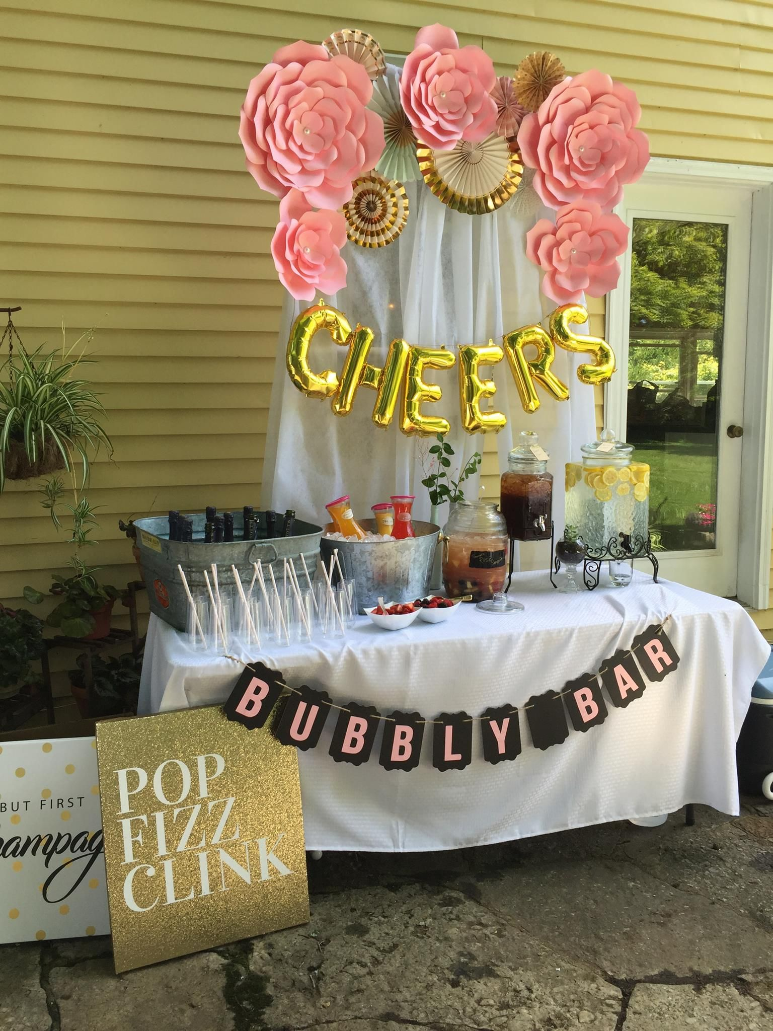 20 engagement party decoration ideas engagement bridal showers