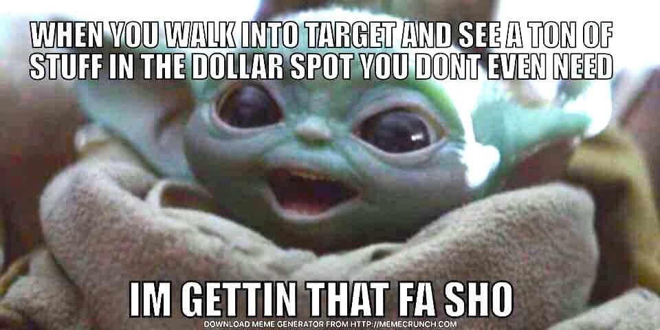 Pin By Chad On Geek Pics For The Geek In Us All Yoda Funny Yoda Meme Funny Babies