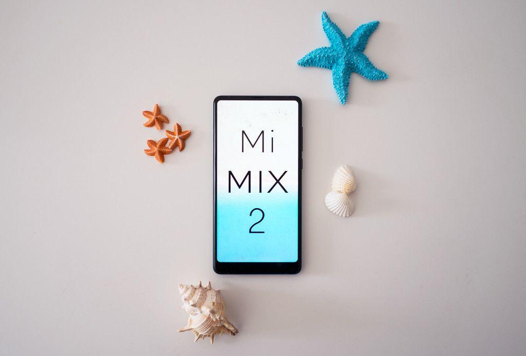 Cazando Gangas Xiaomi Mi Mix 2 Galaxy S8 Y Otros Grandes Teléfonos A Precios Increíbles Ofertas Ofertas Amazon Ebay