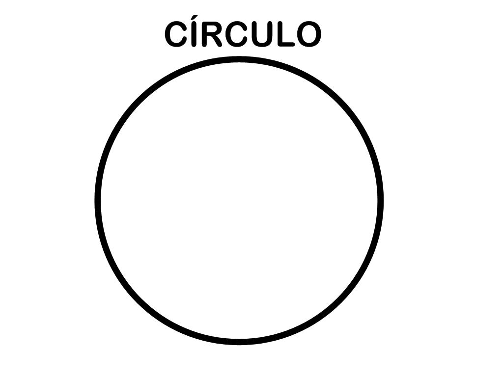 Para trabajar y afianzar el concepto de círculo, he contado a mis ...
