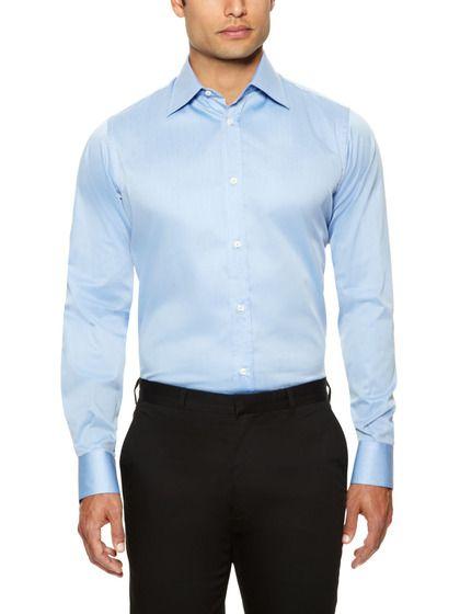 Dolce & Gabbana Solid Sport Shirt
