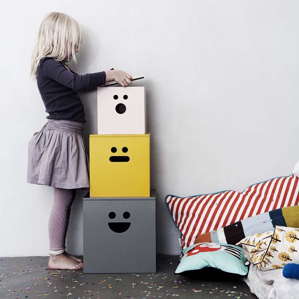 ferm living - entzückendes design aus skandinavien für babyzimmer ...